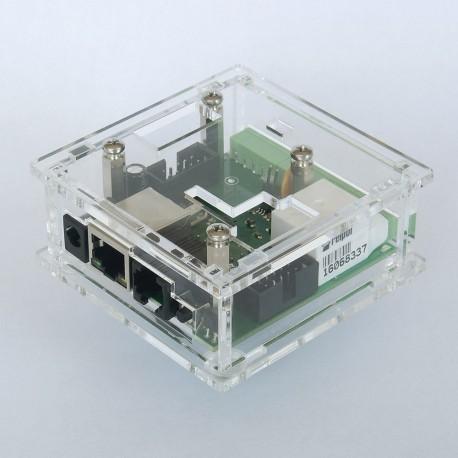 OBUDOWA Do LanKontrolera V2 / GSM V3
