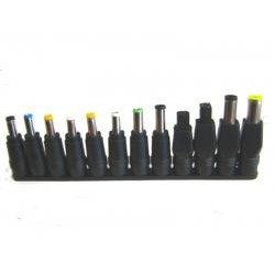 Set 12pcs power supply terminals of the socket 2.1 / 5.5