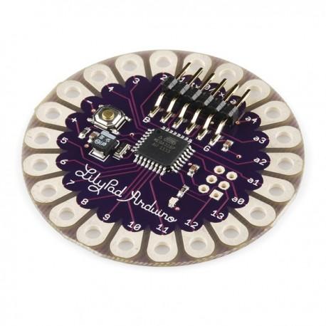 Moduł LilyPad atmega 328p-AU do Arduino