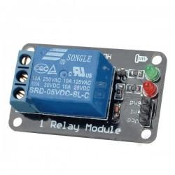 Moduł 1 przekaźnika do Arduino