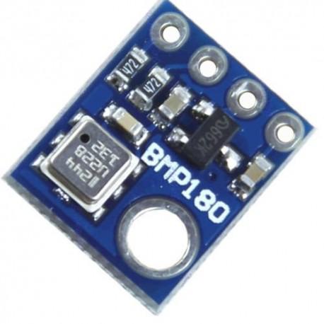 Sensor module atmospheric pressure BMP180