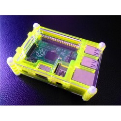 Raspberry PI Acrylic BOX Housing