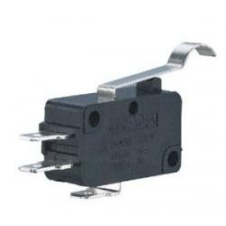 Wyłącznik krańcowy mini 20mm WK821
