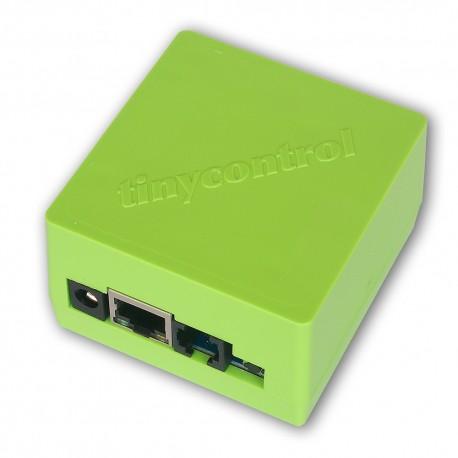 LAN Kontroler V 3.0 w Obudowie