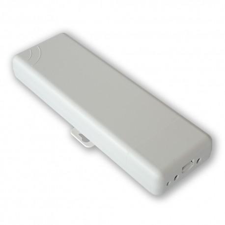 Outdoor LTE Router Raptor LTE v1.1 + Zasilacz 18V/0.7Ah POE