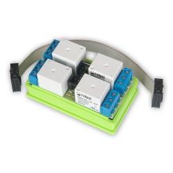 Płytka przekaźników do kontrolera LK 3 bez LED