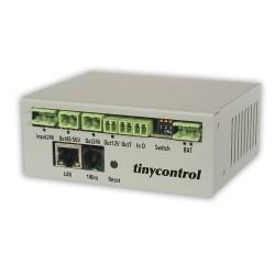 LAN Kontroler V3.0 with housing