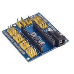 Modul Shield I/O do Arduino NANO 3.0