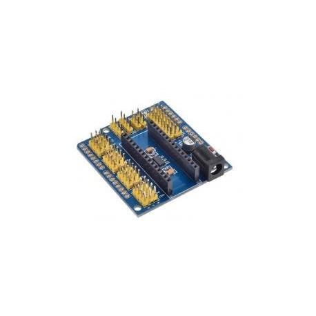 Modul Shield I/O do Arduino NANO 3.0