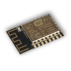 ESP8266 module WiFi ESP-12F with raster 2.00mm