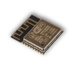 ESP8266 module WiFi ESP-13 SPI, 32Mbit flash