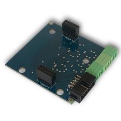 Nakładka V3 Lite ON/OFF/PWM do LK3 tranzystorowa