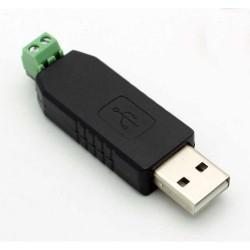 Konwerter USB na RS485