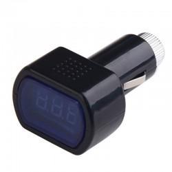 Car battery detector