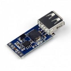 Converter USB 12V 24V To 5V