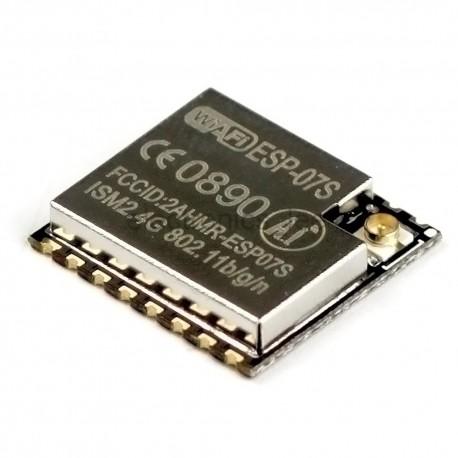 ESP8266 moduł WiFi ESP-07S