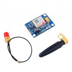 MODUŁ GSM/GPRS SIM800L z anteną