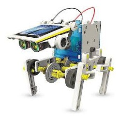 ROBOT SOLARNY 14 in 1