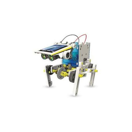 ROBOT SOLARNY 14 in 1