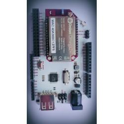 ONION ZESTAW Omega 2 PLUS WiFi SD Card Reader & Arduino Dock