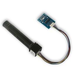 Czujnik CO2 MH-Z16 I2C/UART Arduino