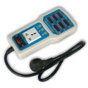 PORTABLE ELETRIC ENERGY-SAVING TESTER WT98