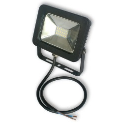 LED LAMP with wall mount 15W 24V DC IP65