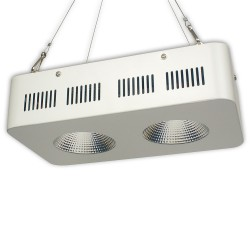 LED LAMPA APL COB 2x50W Grow LED