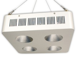 LED LAMPA APL COB 4x50W Grow LED