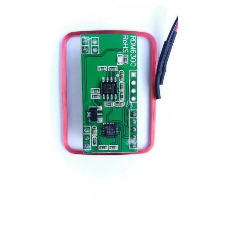 MODUŁ CZYTNIK KART RFID RDM6300 EM4100 125kHz