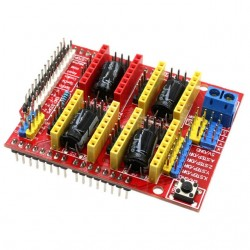 Driver Board A75 Arduino CNC Shield A4988