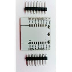ESP8266 podstawka adapter dla ESP-07 ESP-12