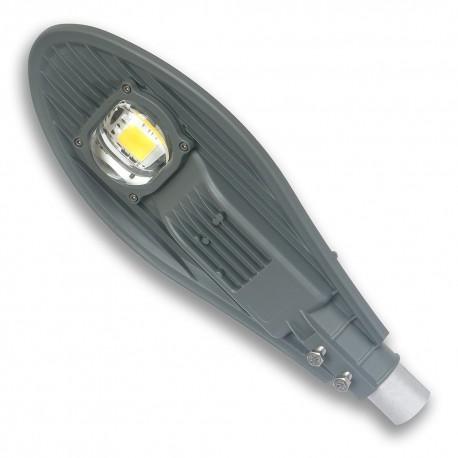 Lampa Uliczna LED COB 50W 12V 24V IP65 ODLEW