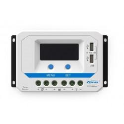 SOLAR CHARGER CONTROLLER VS3024AU 30A 12/24V