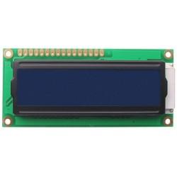 Wyświetlacz LCD V2 1602 niebieskie podświetlenie