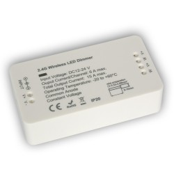 2.4GHGz LED DIMMER
