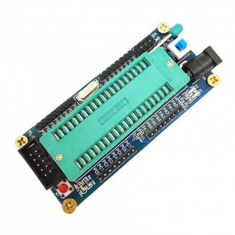 AVR Minimum System Board