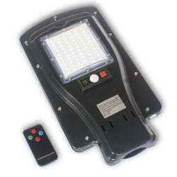 Lampa uliczna solarna LED 30W/230V IP65