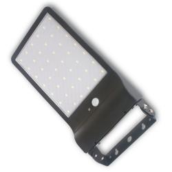 Lampa uliczna solarna LED 20W/230V IP65
