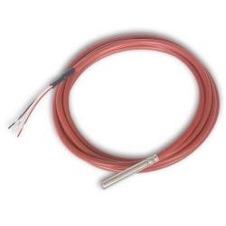 Czujnik temperatury PT1000 do LanKontroler 200cm 3 przewody