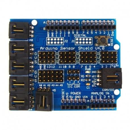 Moduł Sensor Shield V4