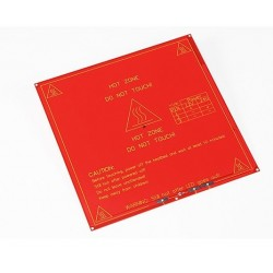 Płyta grzewcza do drukarek 3D MK2B
