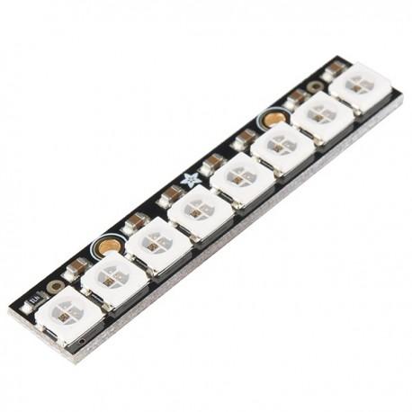 Listwa LED RGB WS2812 5050
