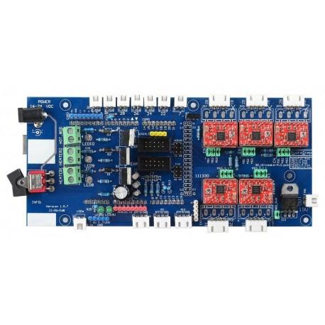 3D REPRAP Control Board ULTIMAMAKER.COM