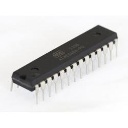 Mikrokontroler ATmega8A-PU DIP Chip