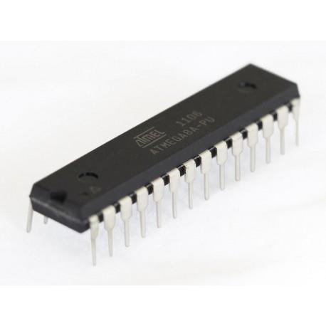 Mikrokontroler ATmega8A-PU