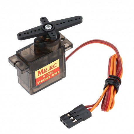 Micro Servo 9g M-1502