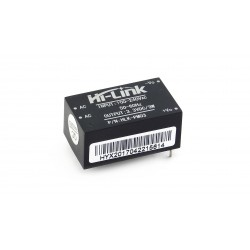 Ultra-compact power module HLK-PM01 100-240AVC 5V 3W