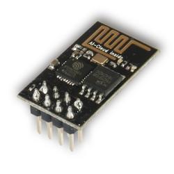 ESP8266 moduł WiFi ESP-01 raster 2.54