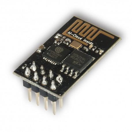 ESP8266 moduł WiFi ESP-201 do płytki stykowej 2.54mm